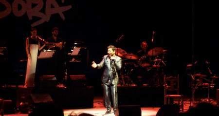 100 7135 مصاحبه با میگوئل پودا، خواننده موسیقی فلامنکو