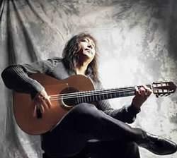 JOSbETANAKA Jose Tanaka فلامنکو گیتاریست