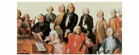 baroque page موسیقی دوره ی باروك