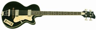 club bass guitar black تاریخچه گیتار بیس و نقش آن در موسیقی وارکستراسیون