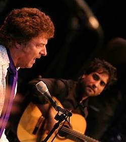 more4nte1 گزارشي از فستيوال موسيقي اسپانيا در لندن لورکا و فلامنکو