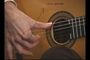 right hand techniques flamenco guitar 800x800 300x200 ناخن گیتاریستهای فلامنکو