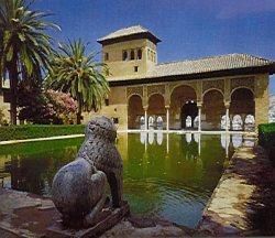 the.alhambra.palace.1031 الامبرا با سه بیان موسیقایی