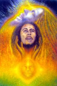 exodus Bob Marley1 198x300 باب مارلى از زبان خودش:پريشان گويى يك روح تب دار