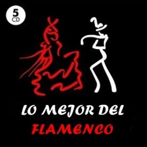 elmejoralbumflamencodel 300x300 معرفی آلبوم های فلامنکو 2012