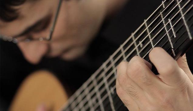 main index تغییرات مدرن در ساخت گیتار میکروتونال گیتار