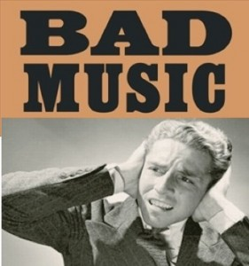 bad music most unwanted song 281x300 موسیقی عامه‌پسند