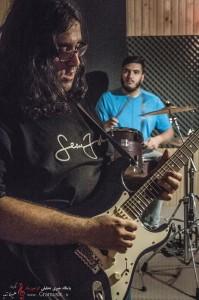 Gramusic SinaMahyayi 3 199x300 گیتار الکتریک