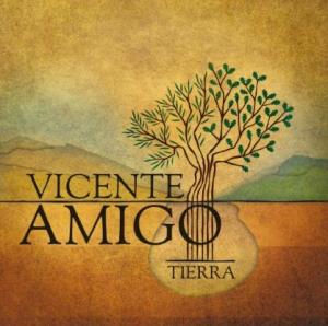 tierravamigo 300x298 آلبوم جدید ویسنته آمیگو منتشر شد Tierra 2013