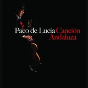Paco de Lucia Cancion Andaluza 300x300 آخرین آلبوم پاکو دلوسیا به نام Canción andaluza